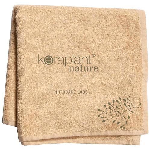 Полотенце с маркировкой Keraplant