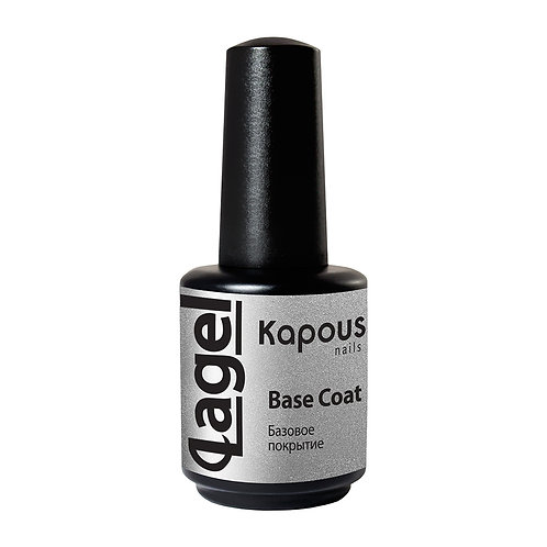 LAGEL Base Coat.