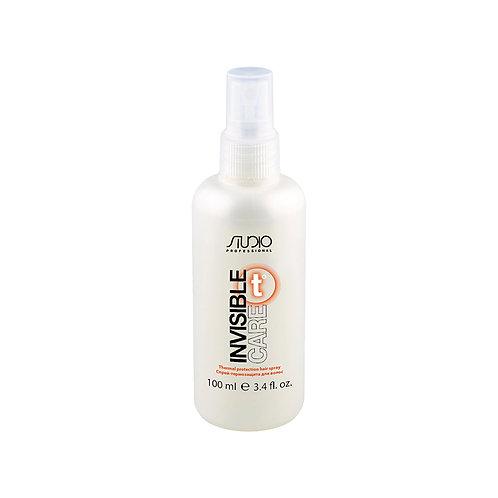 Спрей-термозащита для волос «Invisible Care».
