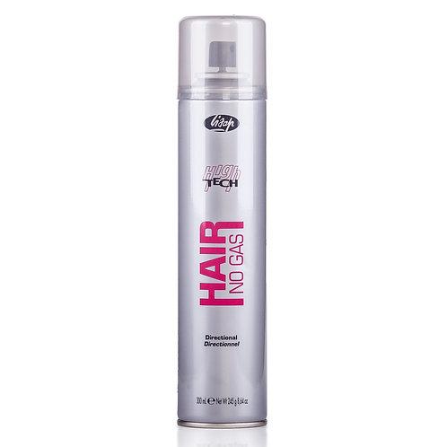 Лак без газа для укладки волос сильной фиксации - High Tech Hair No Gas Strong