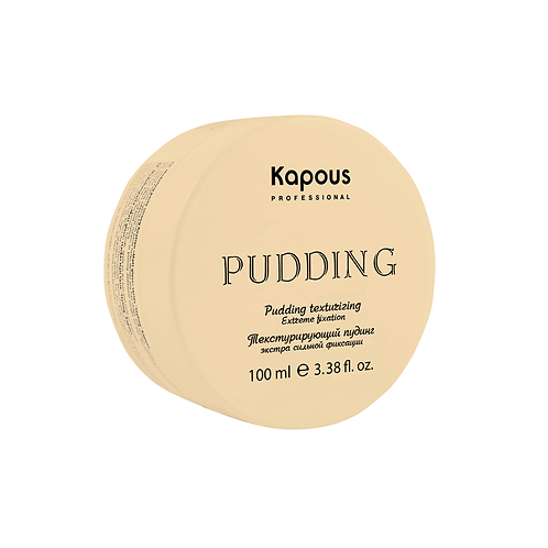 Текстурирующий пудинг для укладки экстра сильной фиксации «Pudding Creator»