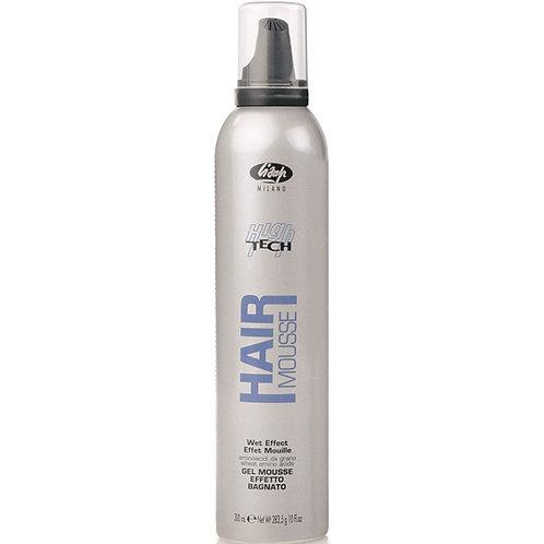 """Мусс-гель для укладки для создания эффекта """"мокрых волос"""" - High Tech Hair"""