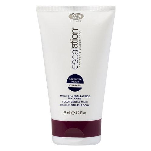 Маска для сохранения цвета и восстановления окрашенных волос – Escalation Color