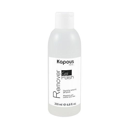 Жидкость для снятия гель-лака «Gel Polish Remover»