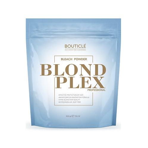 Порошок обесцвечивающий с аминокомплексом / Blond Plex Powder Bleach 500 г