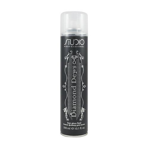 Блеск-флюид для волос «Diamond Dews».