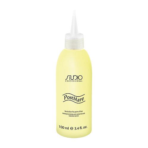 Нейтрализатор для химической завивки волос.