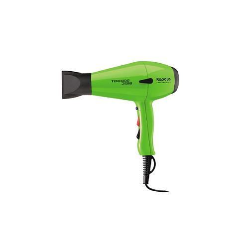 Профессиональный фен для волос с повышенной мощностью модель Tornado-2500