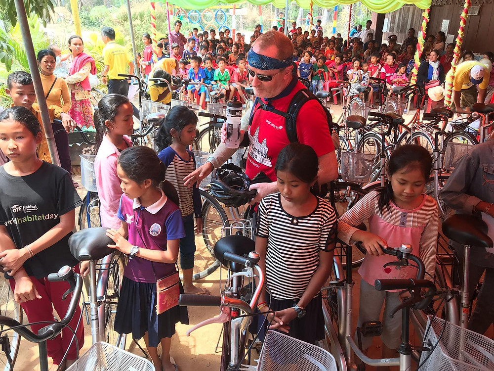Angkor Kids Center