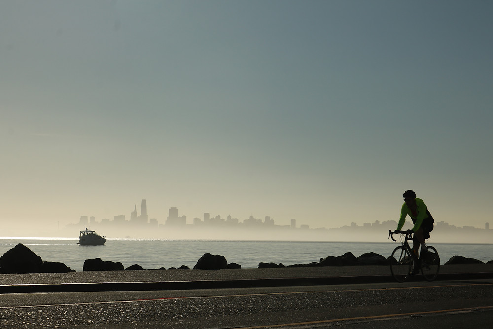 San Francisco Mist