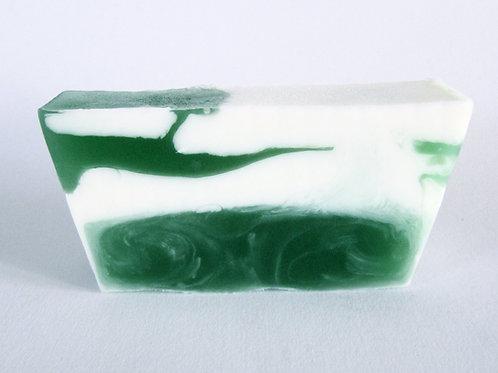 Lavender Sage Hand-Cut Bar