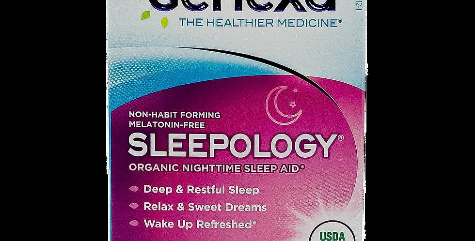 Genexa - Sleepology
