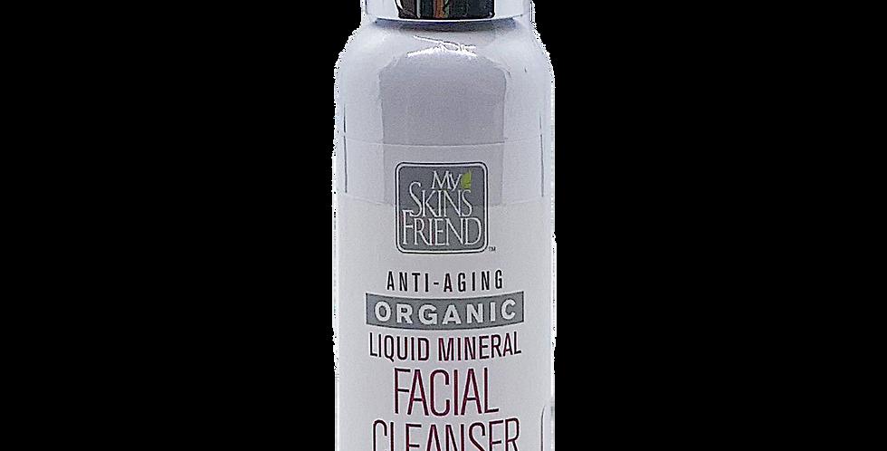My Skin's Friend Organic Facial Cleanser