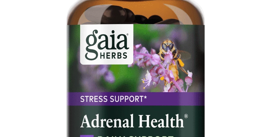 Gaia - Adrenal Daily Support