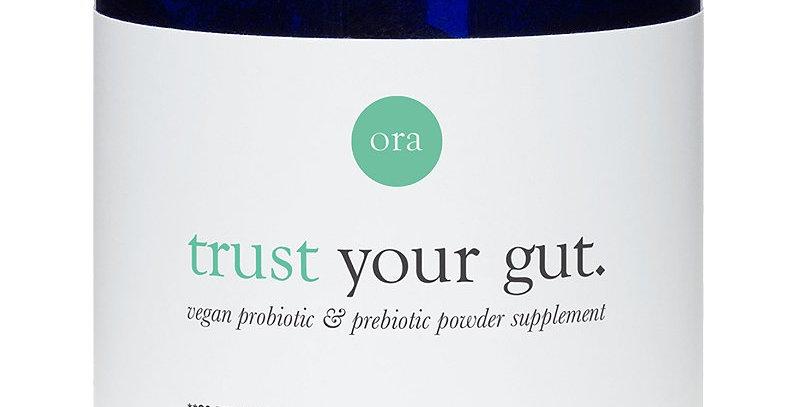 Ora Organic - Trust Your Gut Powder Probiotic