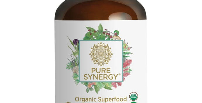 Pure Synergy - Pure Synergy Superfood