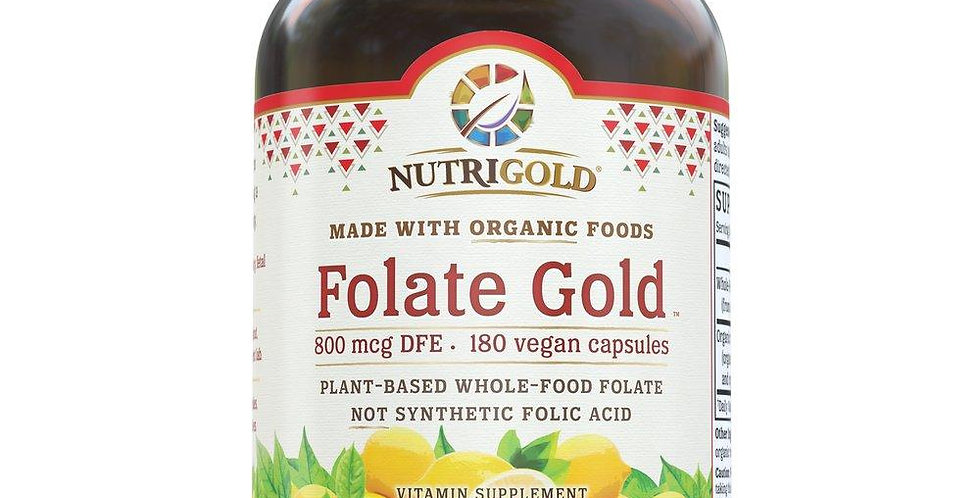Nutrigold Folate Gold