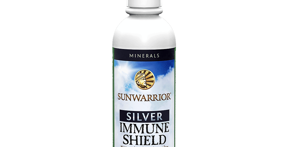 Sunwarrior Immune Shield