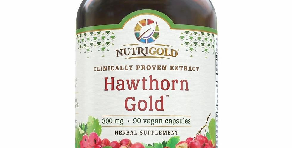 Nutrigold Hawthorn Gold
