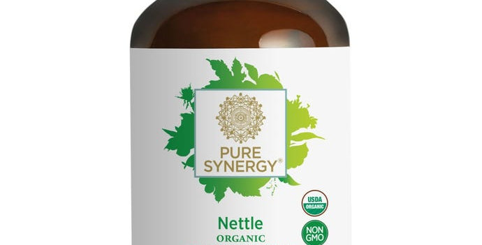 Pure Synergy - Nettle