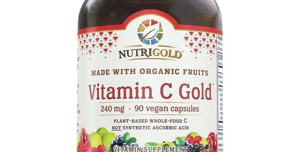 Nutrigold - Vitamin C