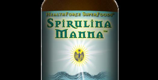 Spirulina Manna Healthforce