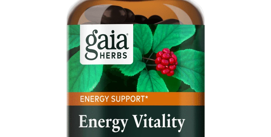 Gaia - Energy & Vitality