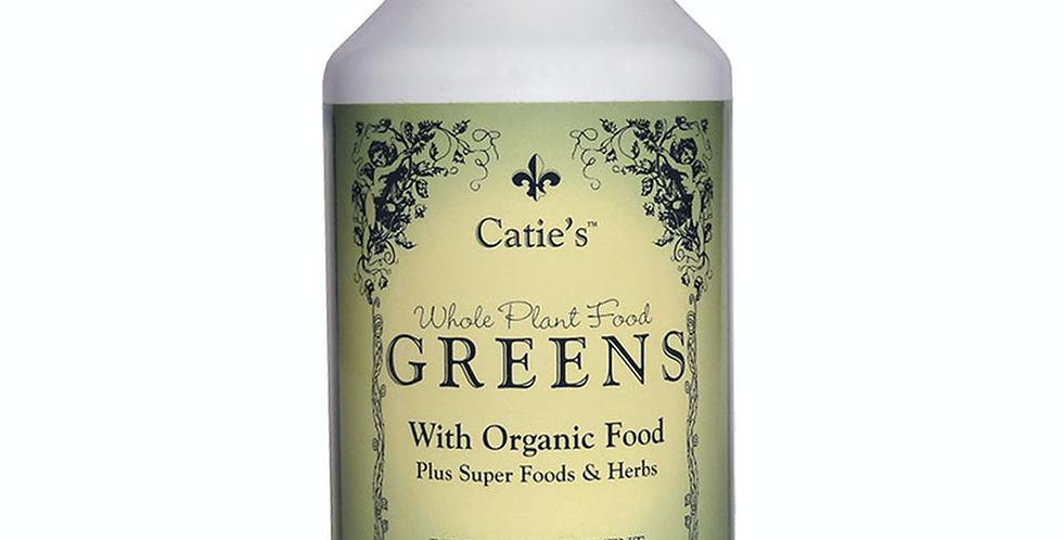 Catie's - Greens