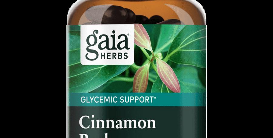 Gaia -Cinnamon Bark