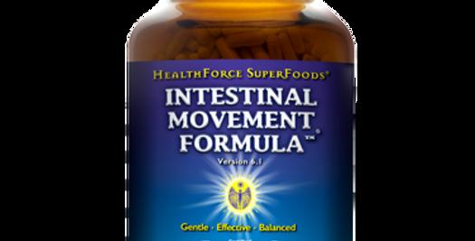 Healthforce Intestinal Movement Formula