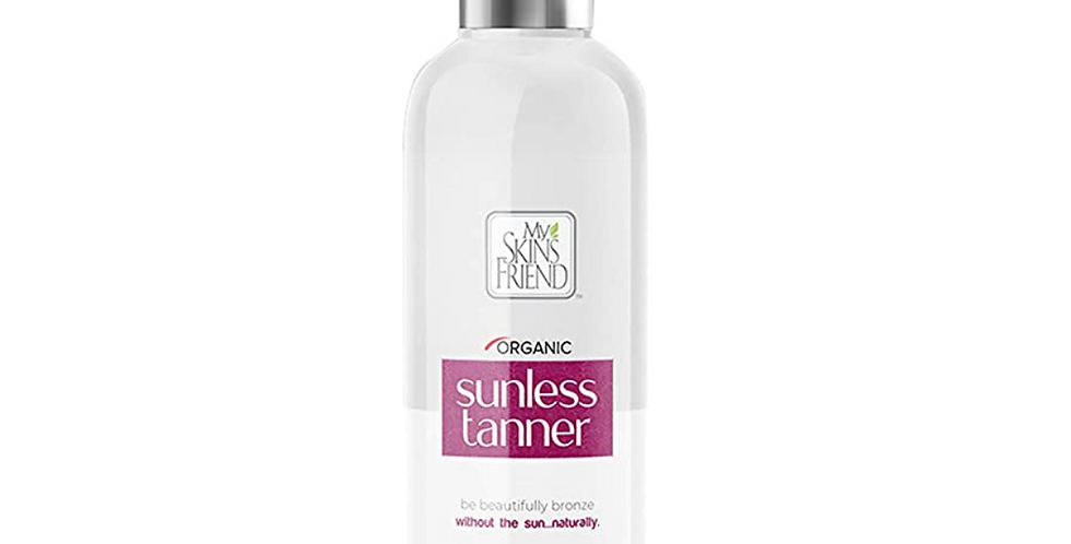 My Skin's Friend Organic Sunless Tanner
