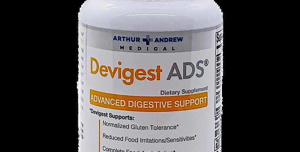 Arthur Andrew - Devigest