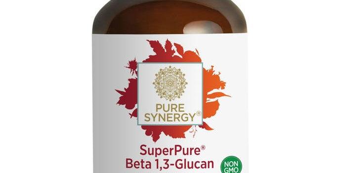 Pure Synergy SuperPure Beta 1,3 Glucan