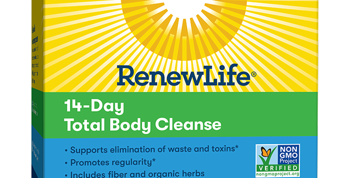 Renew Life - 14 Day Cleanse