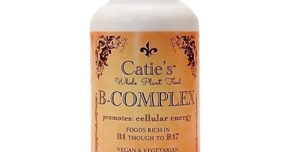 Catie's B Complex