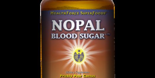 Healthforce Nopal Blood Sugar