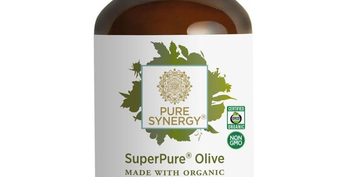 Pure Synergy - Olive