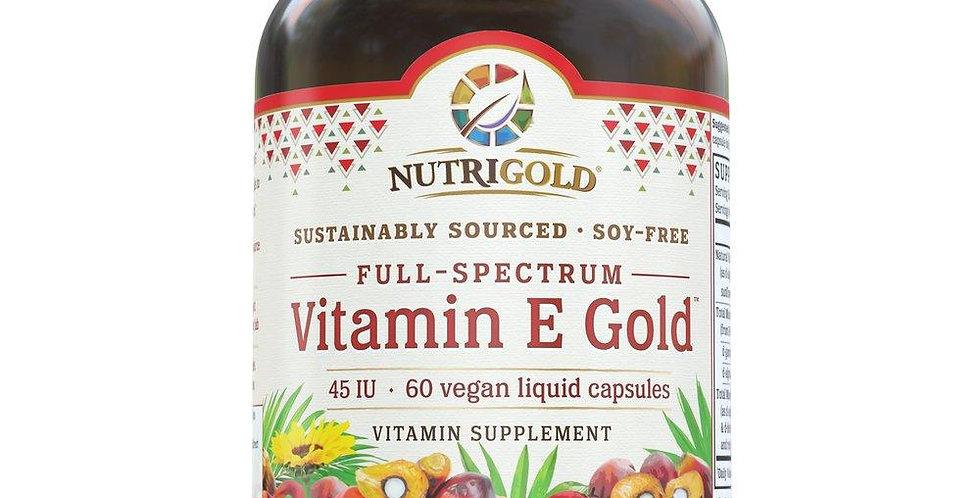Nutrigold - Vitamin E
