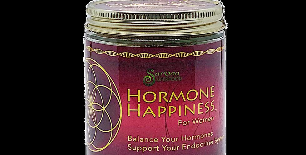 Sarvaa - Hormone Happiness