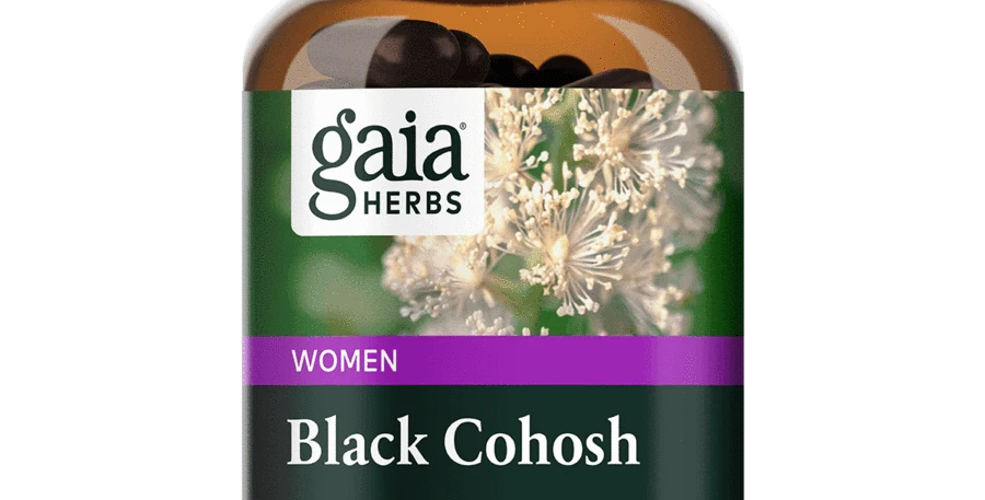 Gaia -Black Cohosh