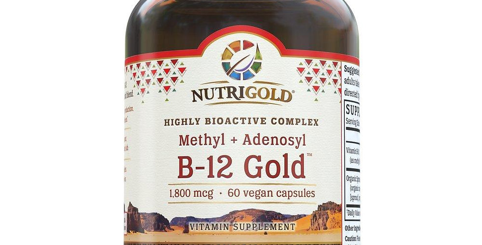 Nutrigold - B12