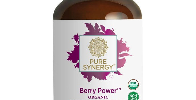 Pure Synergy Berry Power