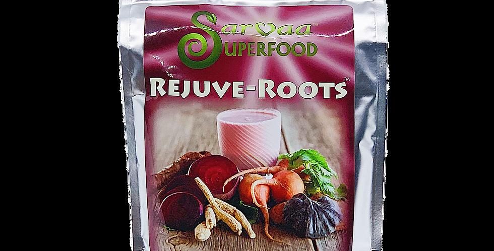 Sarvaa - Rejuve Roots