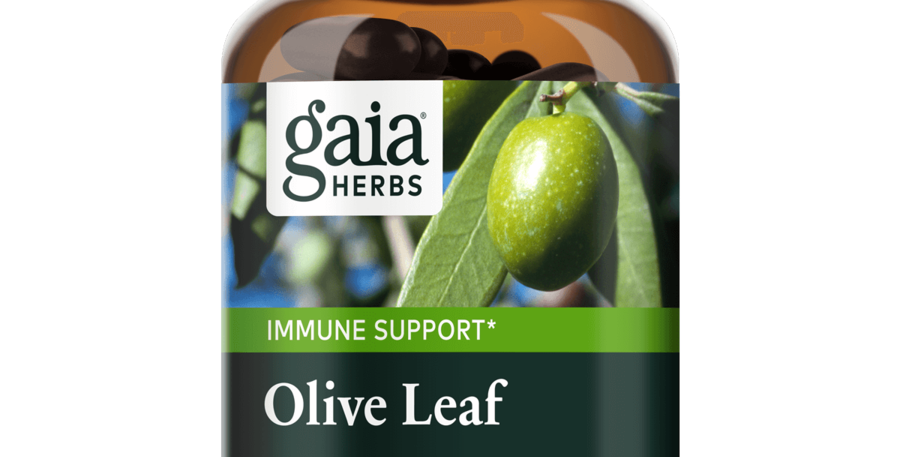 Gaia Olive Leaf