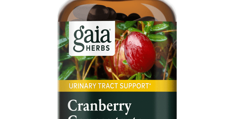 Gaia - Cranberry