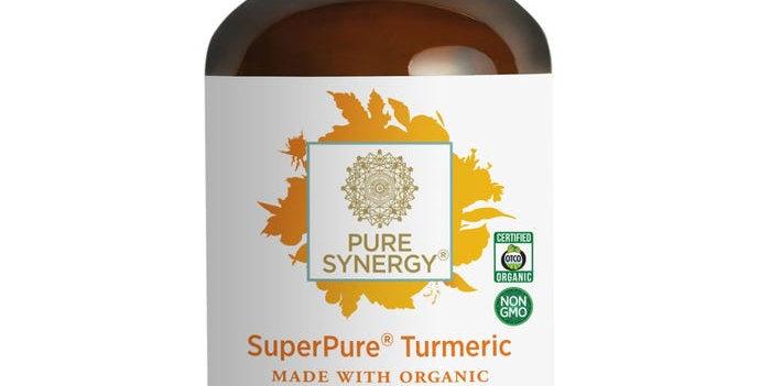Pure Synergy SuperPure Turmeric