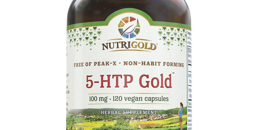 Nutrigold - 5-HTP