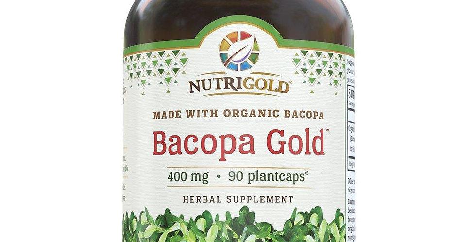 Nutrigold - Bacopa