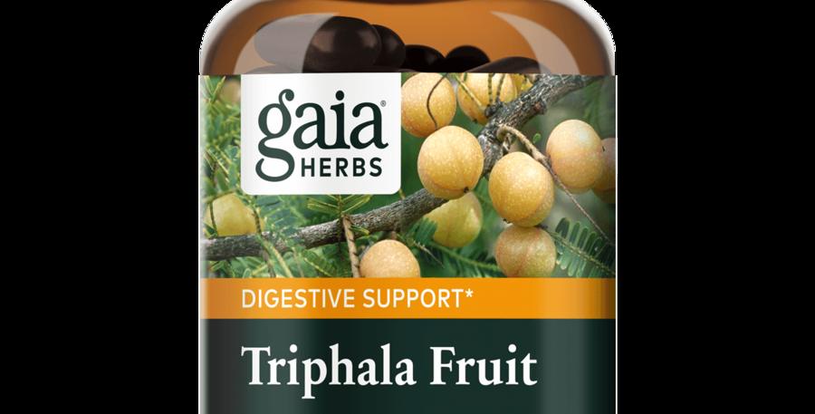 Gaia - Triphala Fruit