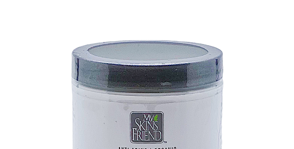 My Skin's Friend Organic Clay Mask